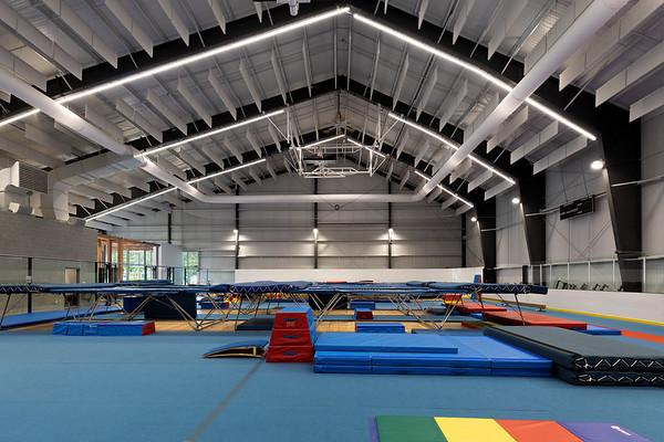 Queens Park Sportsplex