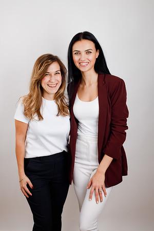 Nika & Masha