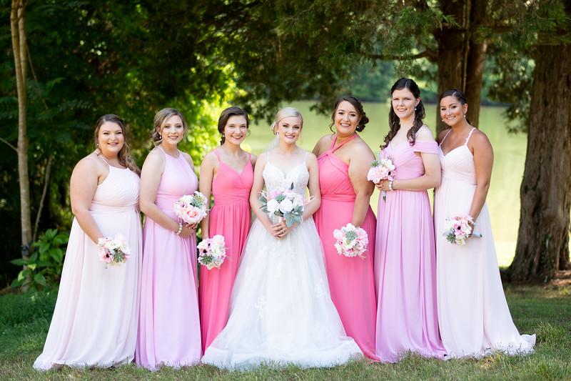 Bridesmaid Photo Inspiration