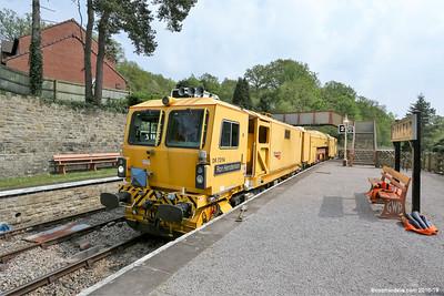 Forest Of Dean Steam Railway - Set 12