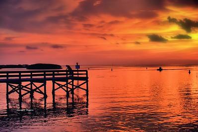 2014 Florida Sunset LUNAs