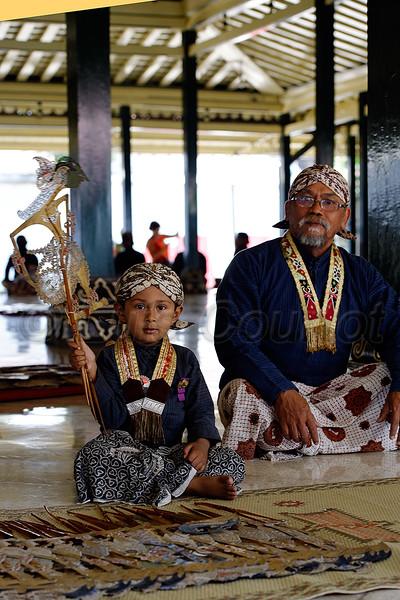 Djokjakarta, Java   © Luis Courtot