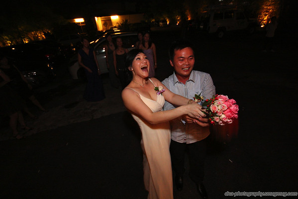 090906 Hoong & Amanda