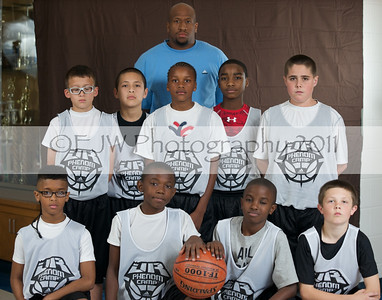 Boys Team Pictures
