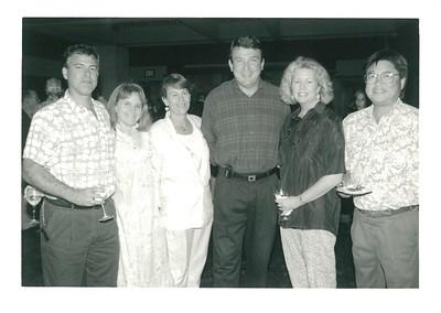 1995 Aloha Party 2-13-1995