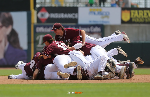 2015 Iowa High School Baseball Championships