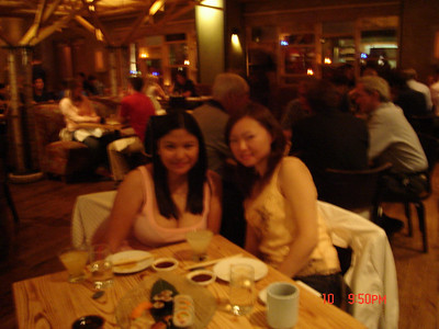 Las Vegas - April 2005
