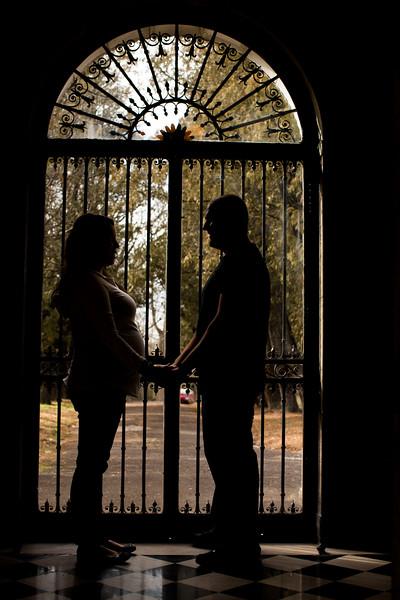 Jennifer and Bradley: Waiting for Lynleigh