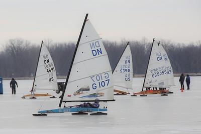 2019 Ic Boat Championships