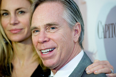 Fashion's Fight Against MS with Tommy Hilfiger