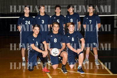 Volleyball | Varsity Boys | 2/23/18