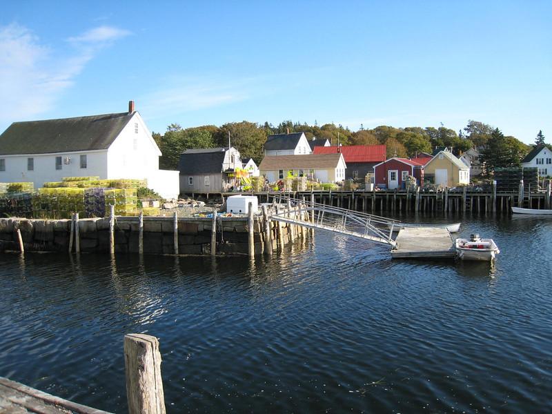 Vinalhaven. Maine