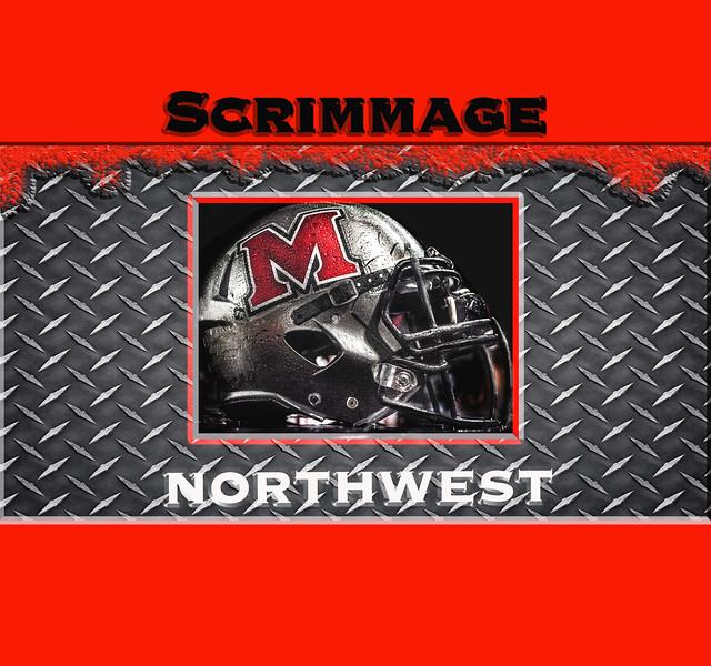 Northwest Scrimmage