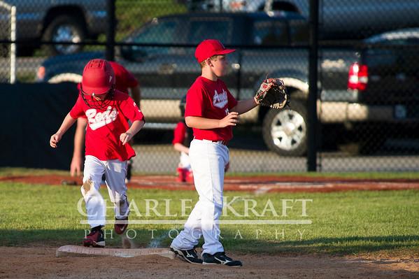 Reds Baseball 4-25-2013