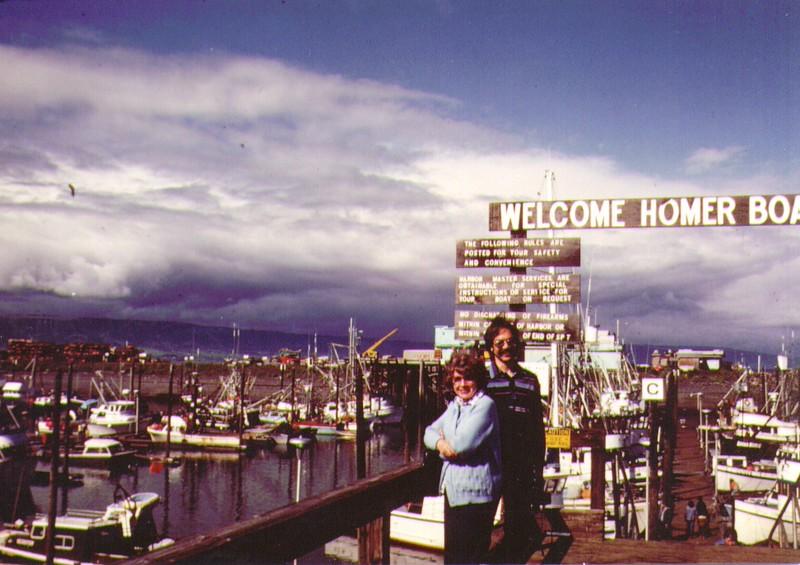Bonnie & Dave. Homer Boat Harbor, 08-1980,   4-26-2005 10-12-26 PM 972x686.jpg
