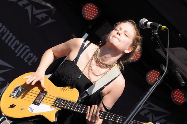 Those Darlings, Norman Music Festival 3.