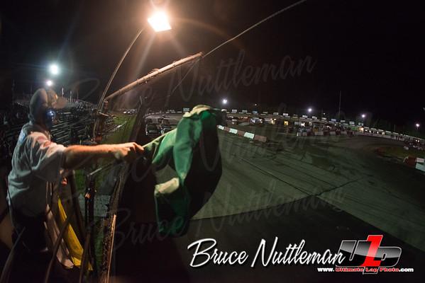 LaCrosse Speedway, July 21st, 2017