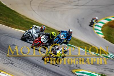 Race 5 - Formula 3