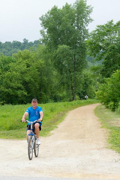 2014 Trail