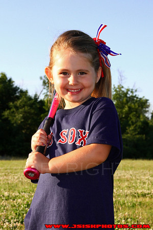 2013 Red Sox 3-4 year old TBall