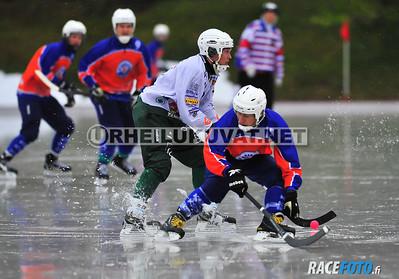 2011.11 Bandyliiga Botnia-ToPV