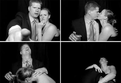 CHI 2011-05-14 Megan & Mitch