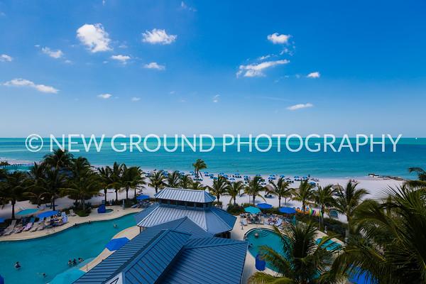 Naples Beach Hotel July 2014