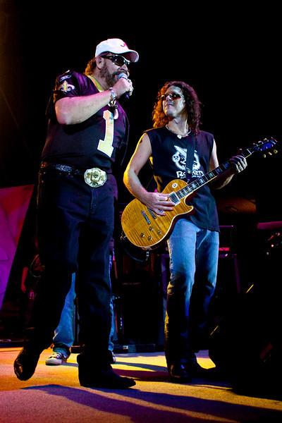 Atmore Alabama 2009