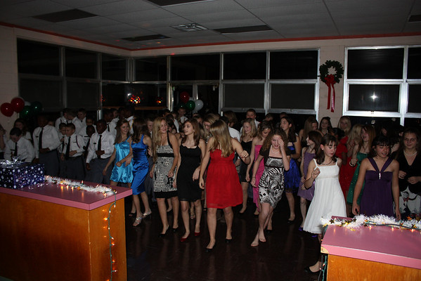 Christmas Dance additional photos