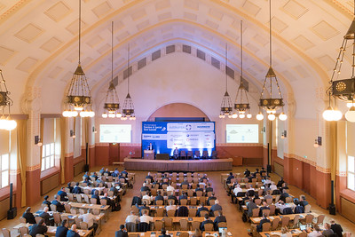 17TH INTERNATIONAL STAINLESS & SPECIAL STEEL SUMMIT