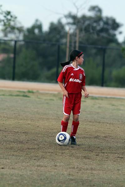 Blades Soccer 11.17.12