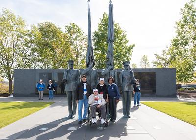 10. Air Force Memorial