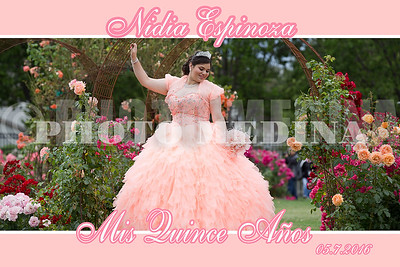 Nidia Espinoza