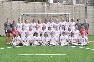 Field Hockey 2018