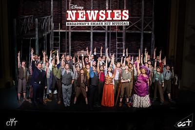Newsies cast-0151 point