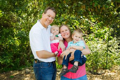 Pearce Family Spring 2015 Mini-Session