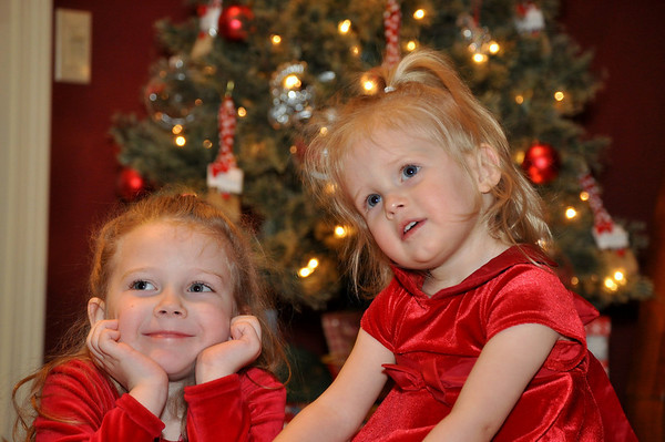 Sawyer Sisters