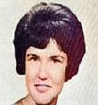 Marilyn Evans Frost