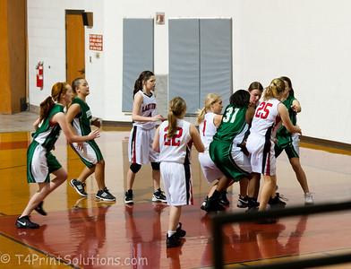 2012-01-07 ECS Basketball 8thGirls&Boys
