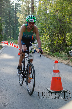 Lake Tahoe Tri Sprint Bike