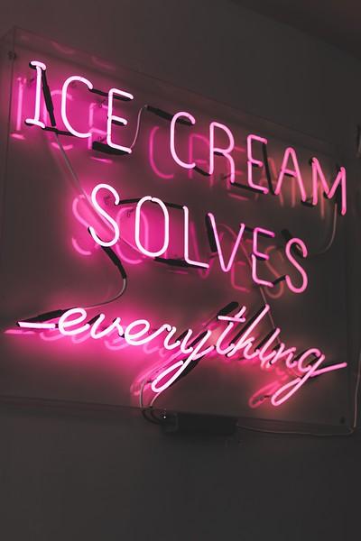 Ice Cream Inspo