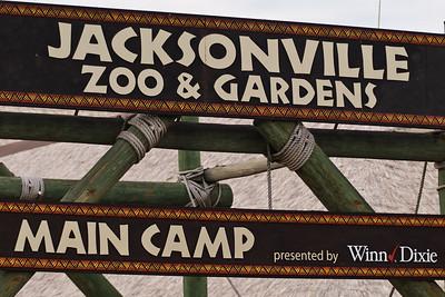 19: Jacksonville Zoo