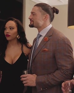 Roman Reigns - Screencaps / Behind the Scenes, Premiere of Hobbs & Shaw
