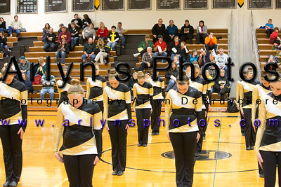 Hutch Dance Team 6