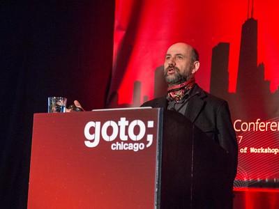 GoTo Chicago conference 2017