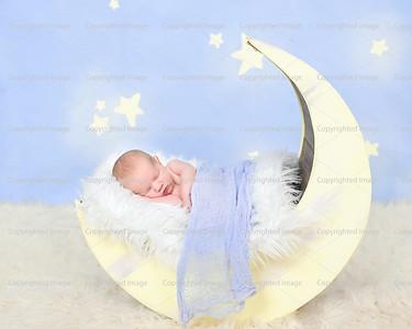 Peyton J.  Newborn