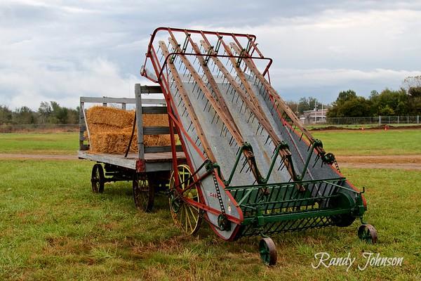 63rd anniversary Pioneer Harvest Fiesta