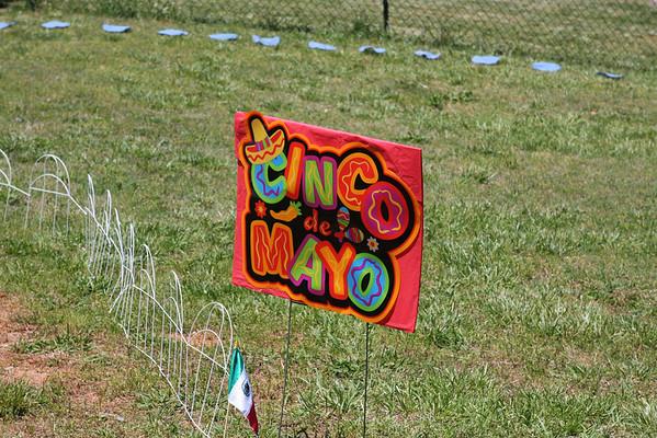 ILMS 2008 Cinco de Mayo