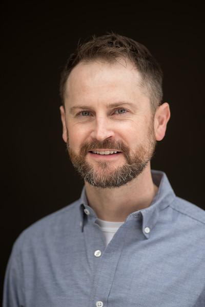 Kevin Hoffman 2019