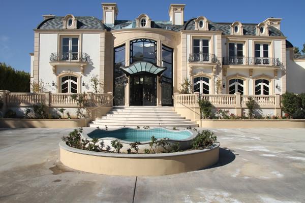 Foster Mansion